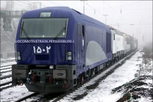 قطار-3
