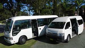 Mini- Bus